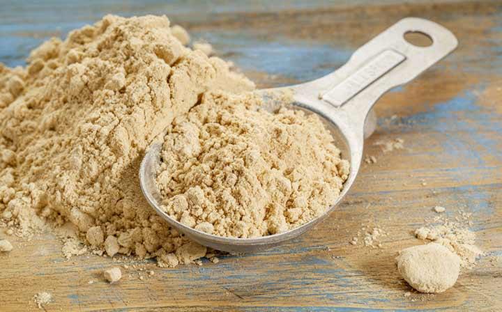 Аир болотный - лечебные свойства, противопоказания, применение в кулинарии
