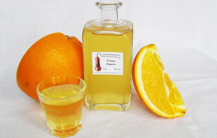 апельсиновый ликьер