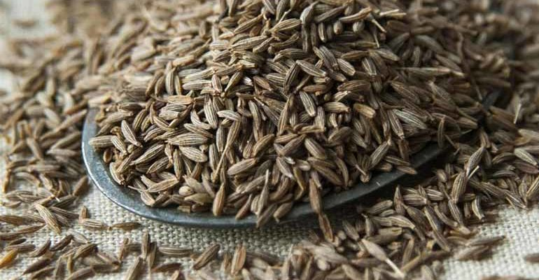 Семена зиры для плова