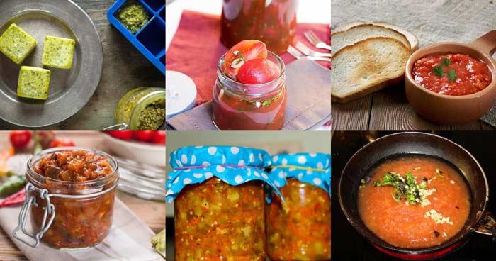 В какие блюда добавляют базилик свежий и сушеный?