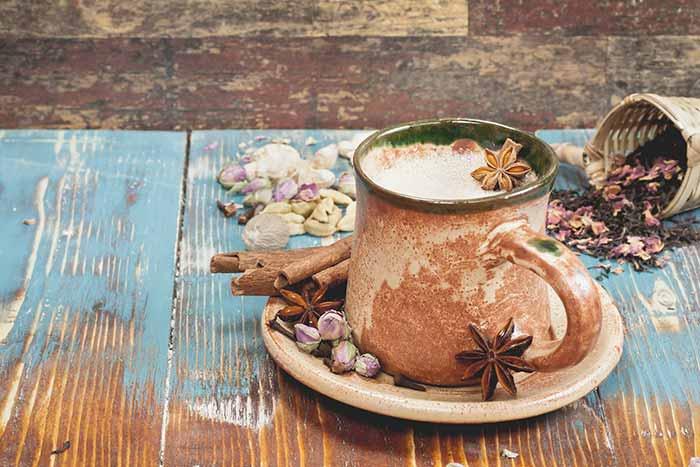 Чай из гвоздики для похудения