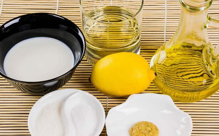 Домашний майонез с горчицей – классический рецепт