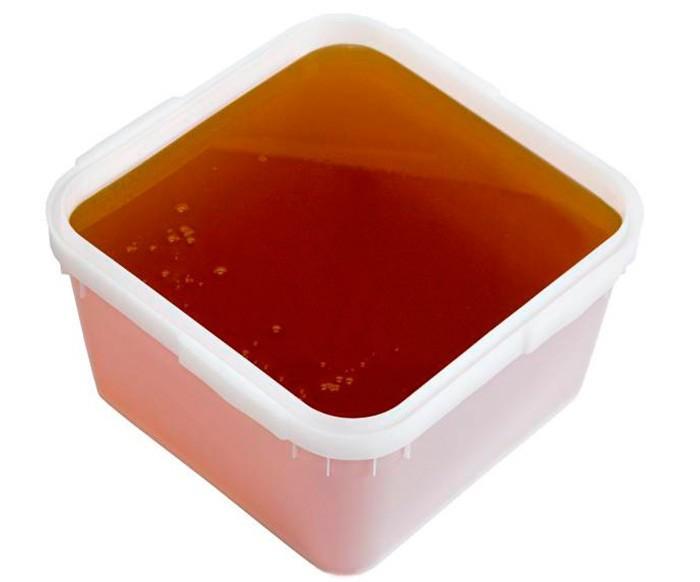 Мед из барбариса