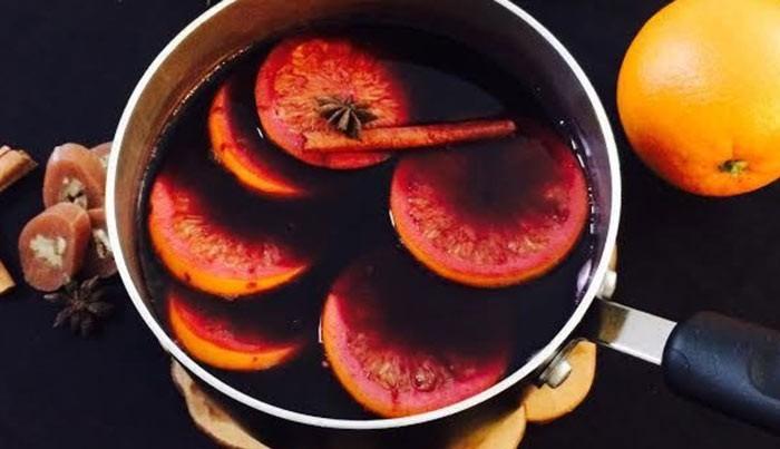 Рецепты напитков из корицы
