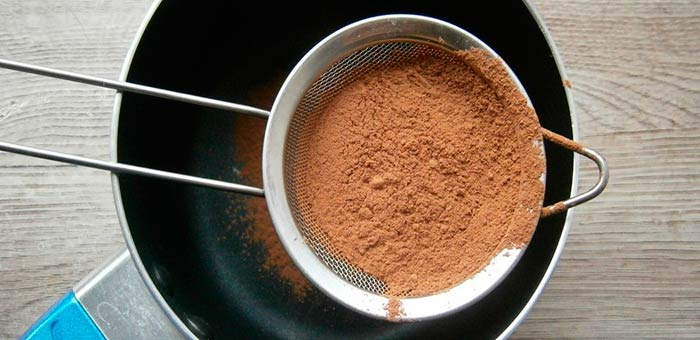 Как готовить кэроб