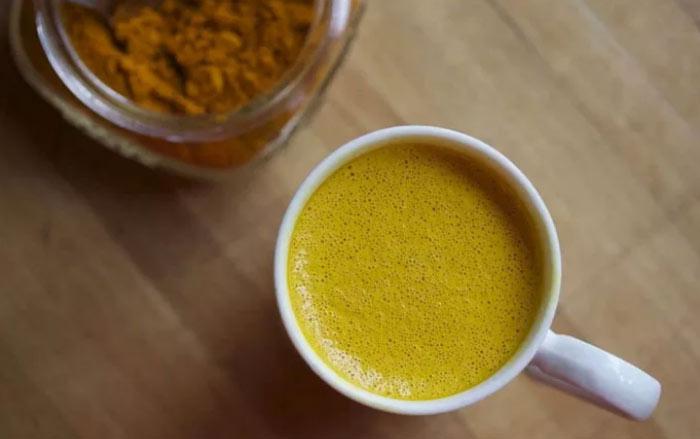 Чай из куркумы: польза и вред, рецепты
