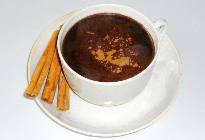 Корица в кофе: вкусно или полезно, рецепты