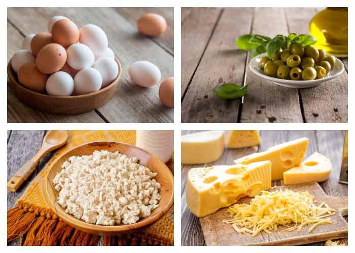 Рецепты с сельдереем