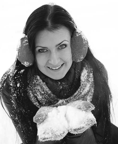 Татьяна Саблина